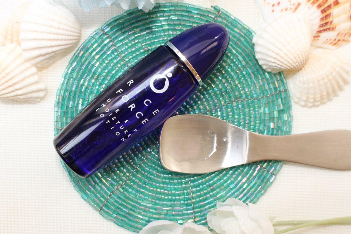 セラミド産生量 ライスパワーエキス№11配合 保湿化粧水 ライスフォース