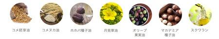 酒粕ホットスクラブクレンジング「yuiki」植物オイル