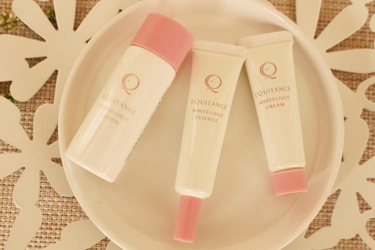 トラネキサム酸配合の美白ケア化粧品ホワイトロジー