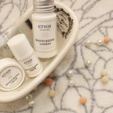 敏感肌 しわ 化粧品ブランド エトヴォス
