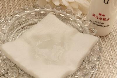 HAKU アクティブメラノリリーサー(美白化粧水)