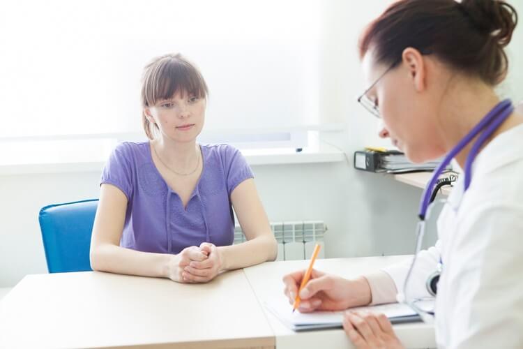 女性ホルモンバランスを整える婦人科で処方される薬