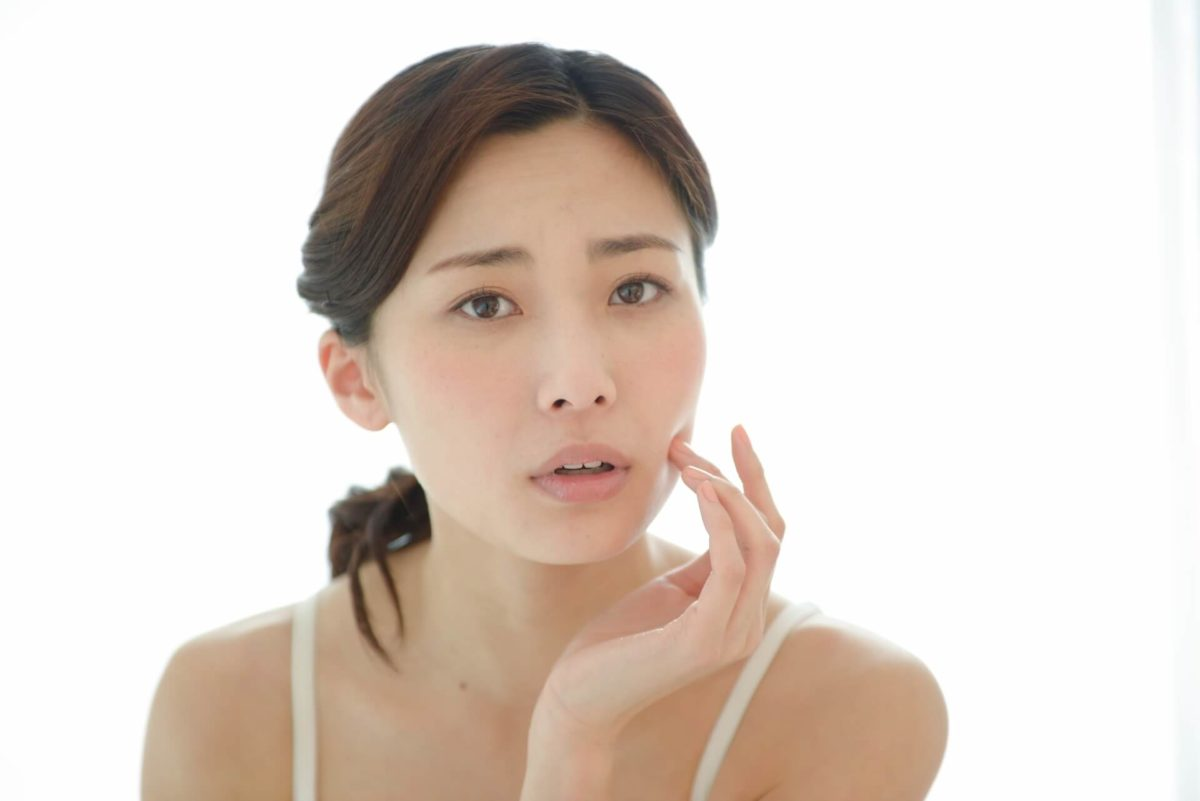 肌老化 原因 予防 ターンオーバー
