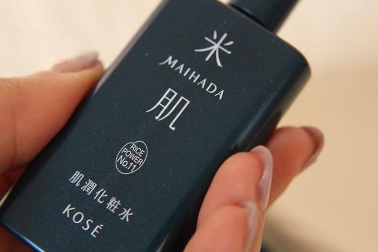 セラミド ライスパワーエキス配合 米肌 肌潤化粧水