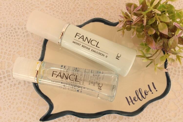 ファンケル モイストリファイン 20代おすすめ化粧水