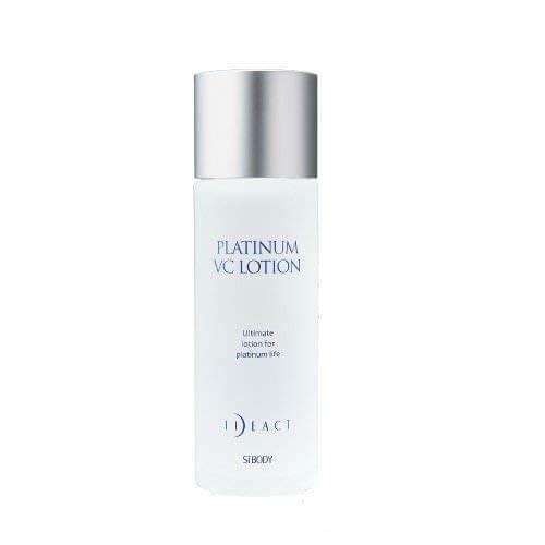 ハイドロキノンハイドロキノン 美白化粧水 イデアアクト プラチナVCローション