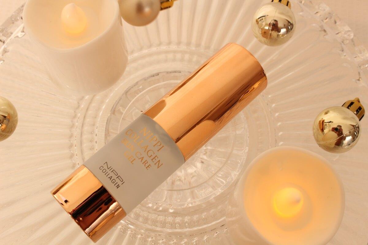 40代 乾燥肌 美容液 ニッピコラーゲン化粧品スキンケアジェルNMバランス