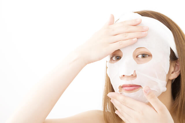 秋冬の乾燥対策におすすめの高保湿なシートマスク