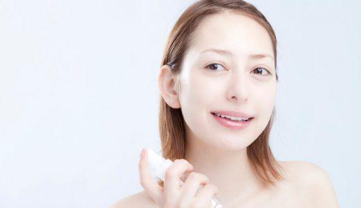 保湿化粧水おすすめ13選!選ぶポイントになる保湿成分もお伝えします!