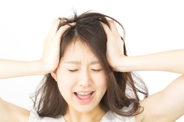 ストレス アクアポリン減少