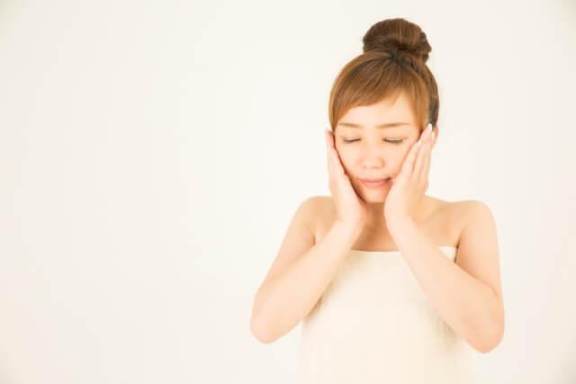 敏感肌 しわ 化粧品 使い方