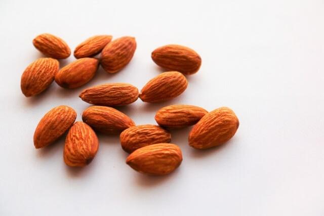 乾燥肌 敏感肌 保湿成分 アーモンド油