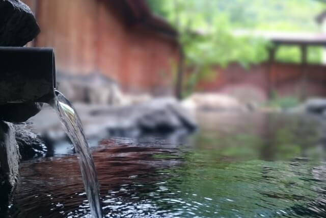 乾燥肌 敏感肌 保湿成分 温泉水