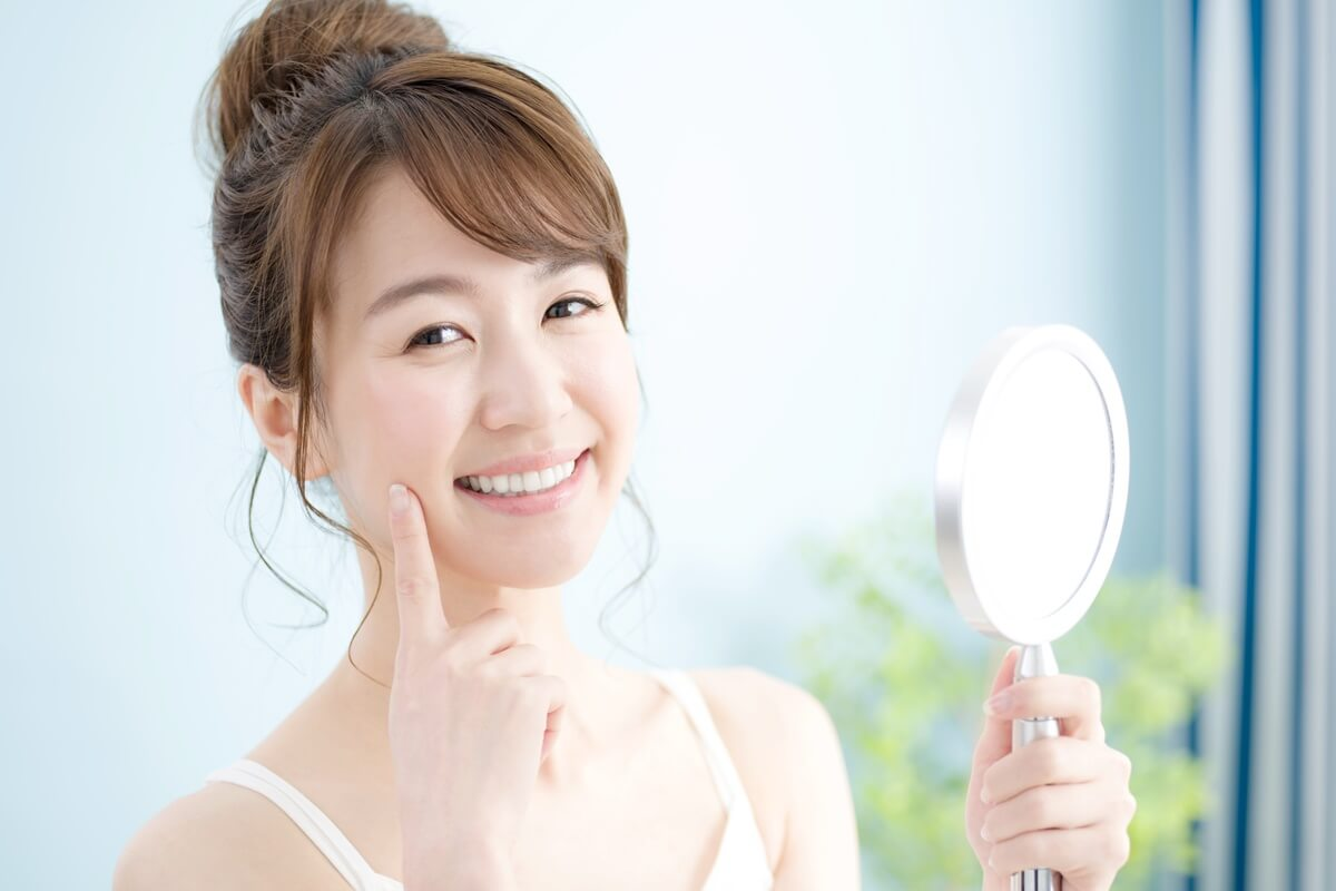 ニキビ予防 スキンケア クレイ洗顔