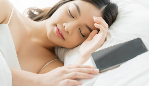 《医師執筆》睡眠の質を高める7つの方法で朝の目覚めスッキリ!