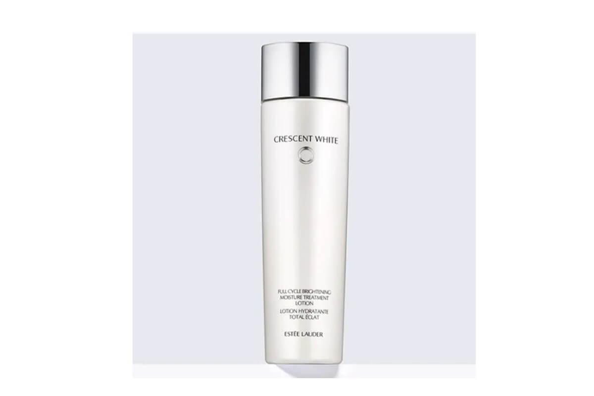 デパコス,美白化粧水,エスティローダー「クレッセント ホワイト ローション」