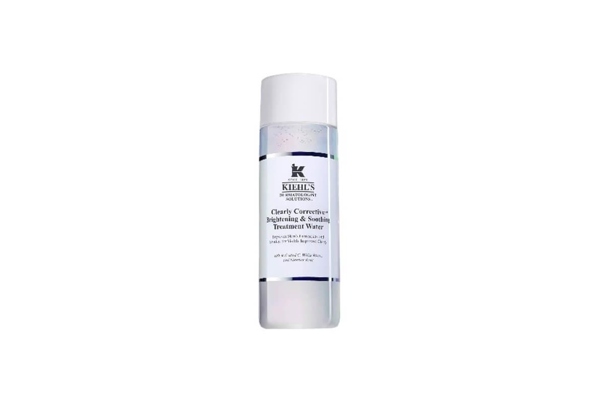 デパコス,美白化粧水,キールズ「DS クリアリーホワイト トリートメント トナー」