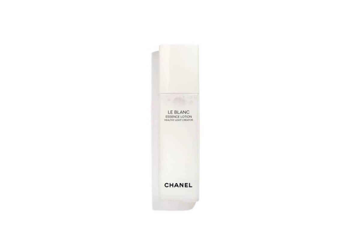 デパコス,美白化粧水,CHANEL「ル ブラン ローション HL」