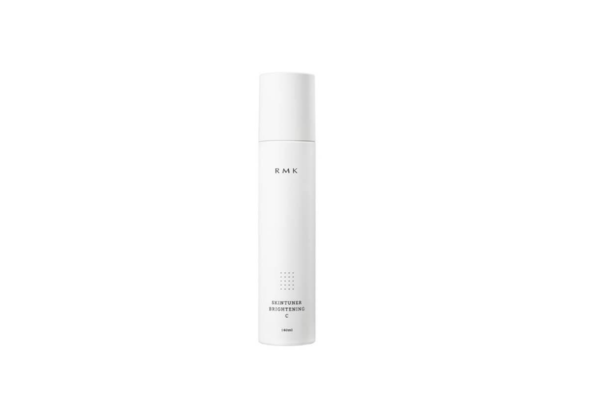 デパコス,美白化粧水,RMK「スキンチューナー ブライトニング」