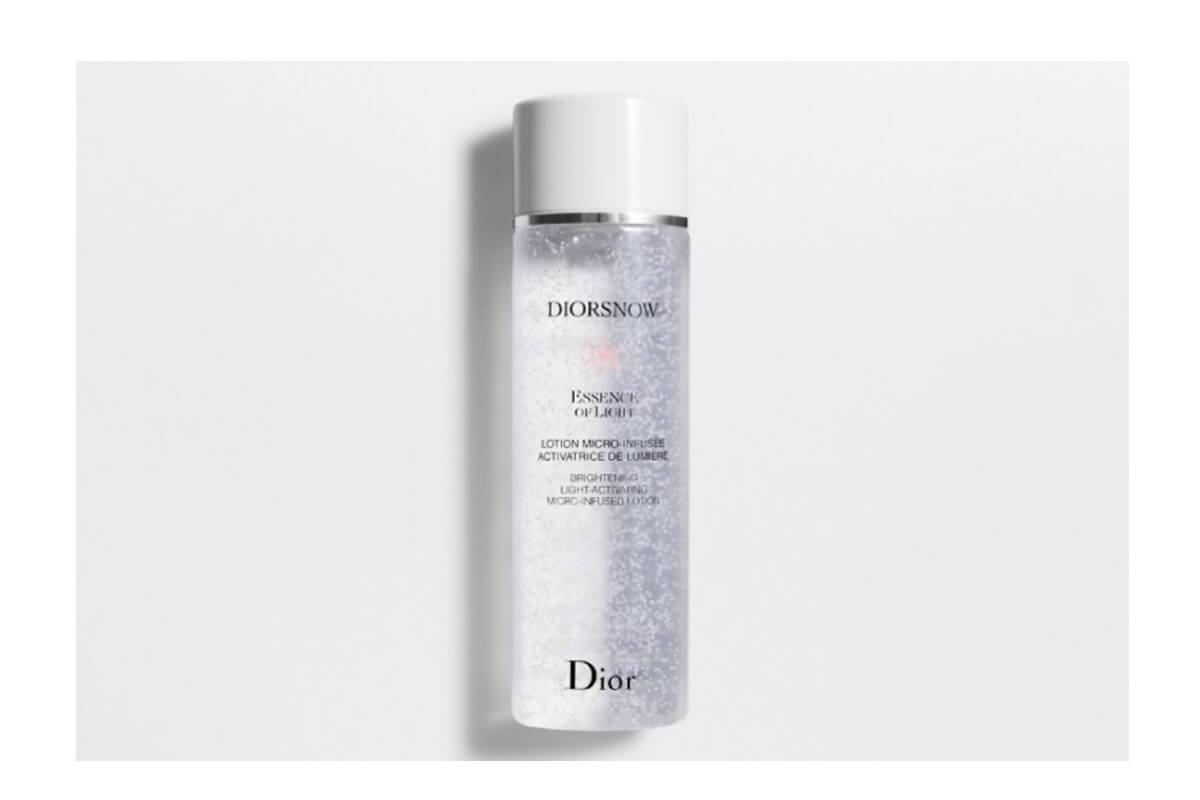 デパコス,美白化粧水,Dior「スノー ブライトニング エッセンスローション」