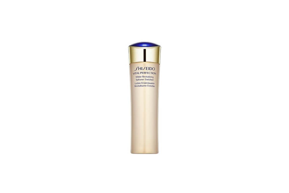 デパコス,美白化粧水,資生堂 バイタルパーフェクション「ホワイトRV ソフナー エンリッチド」