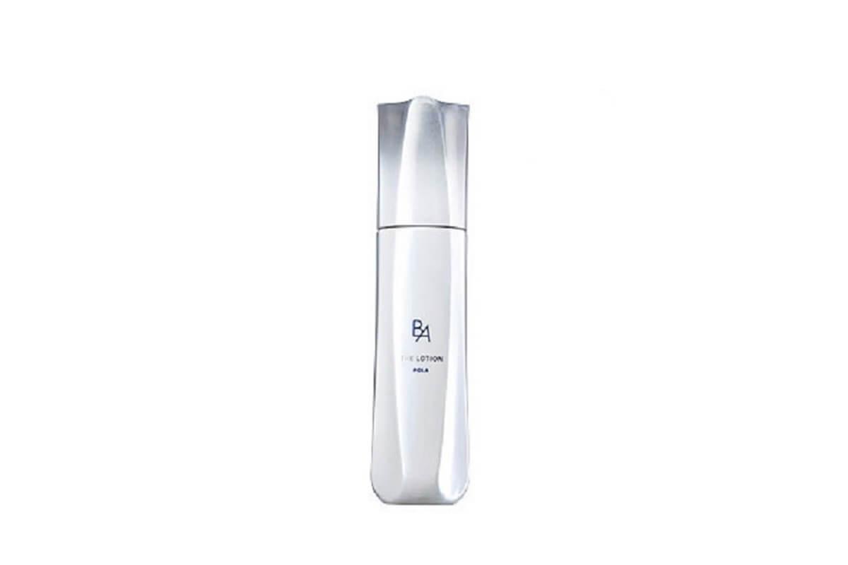 デパコス,美白化粧水,B.A「ザ ローションS」