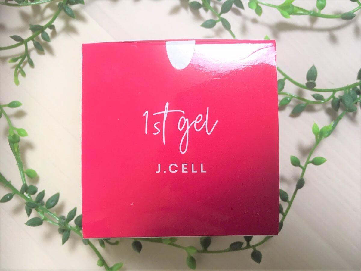 ヒト幹細胞配合,オールインワンジェル,J-CELLジェイセル ファーストジェル