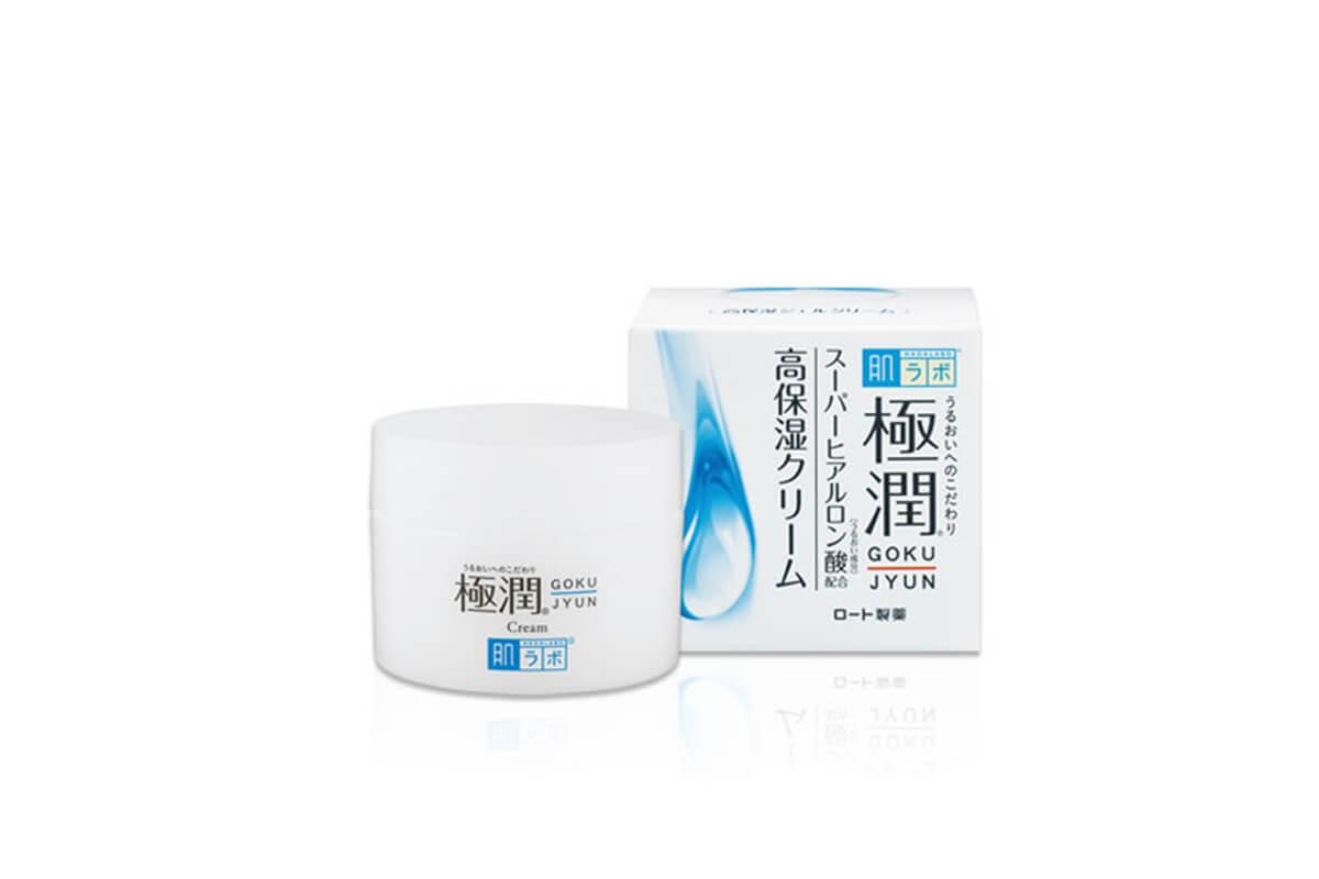ヒアルロン酸,クリーム,エイジングケア,肌ラボ 極潤 スーパーヒアルロン酸配合 高保湿クリーム