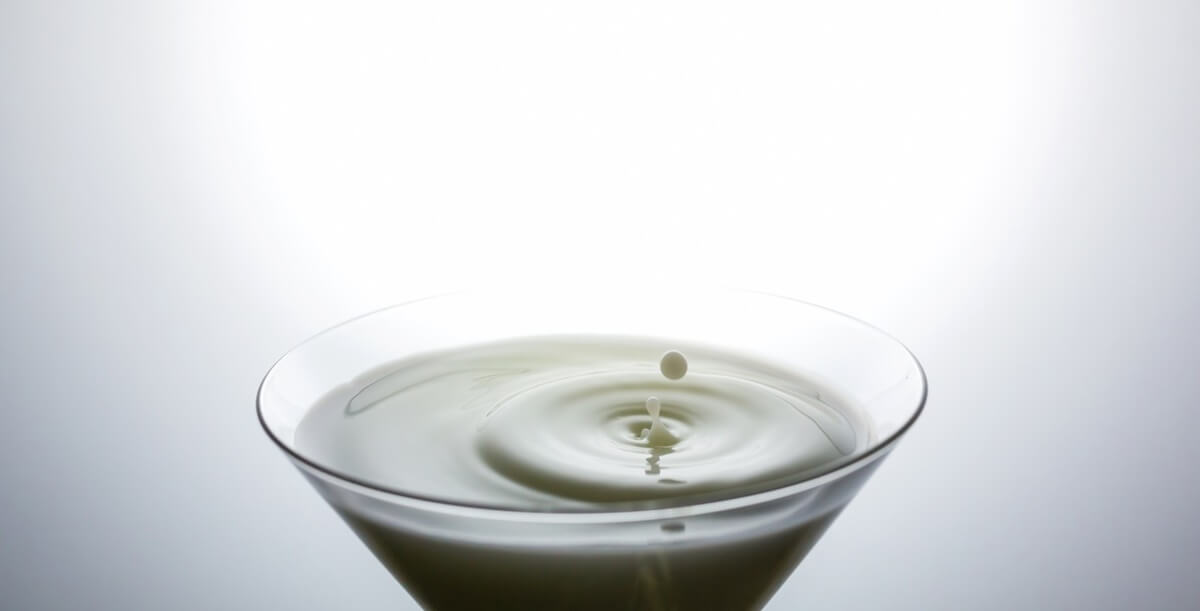 乾燥肌のためのスキンケア,ミルククレンジング