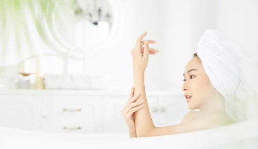 入浴中に保湿ケアが完結するインバスケアおすすめボディケア商品14選