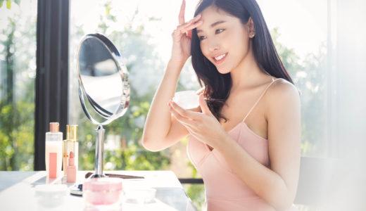 化粧前の保湿ケアで1日のメイクキープ度に差が!朝のひと手間でキレイを作る