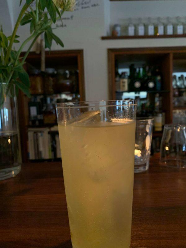 【会津若松】夕方早めに飲める隠れ家バー「時さえ忘れて」