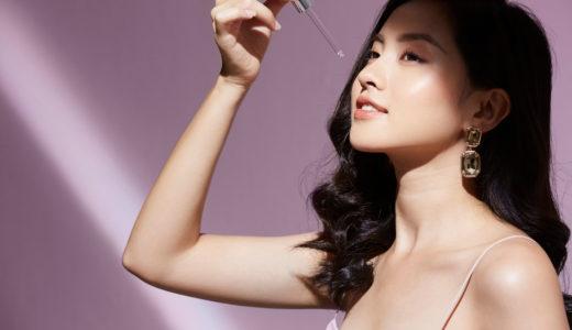 「ヒト幹細胞培養液」の美肌効果がすごい!40代〜年齢肌に