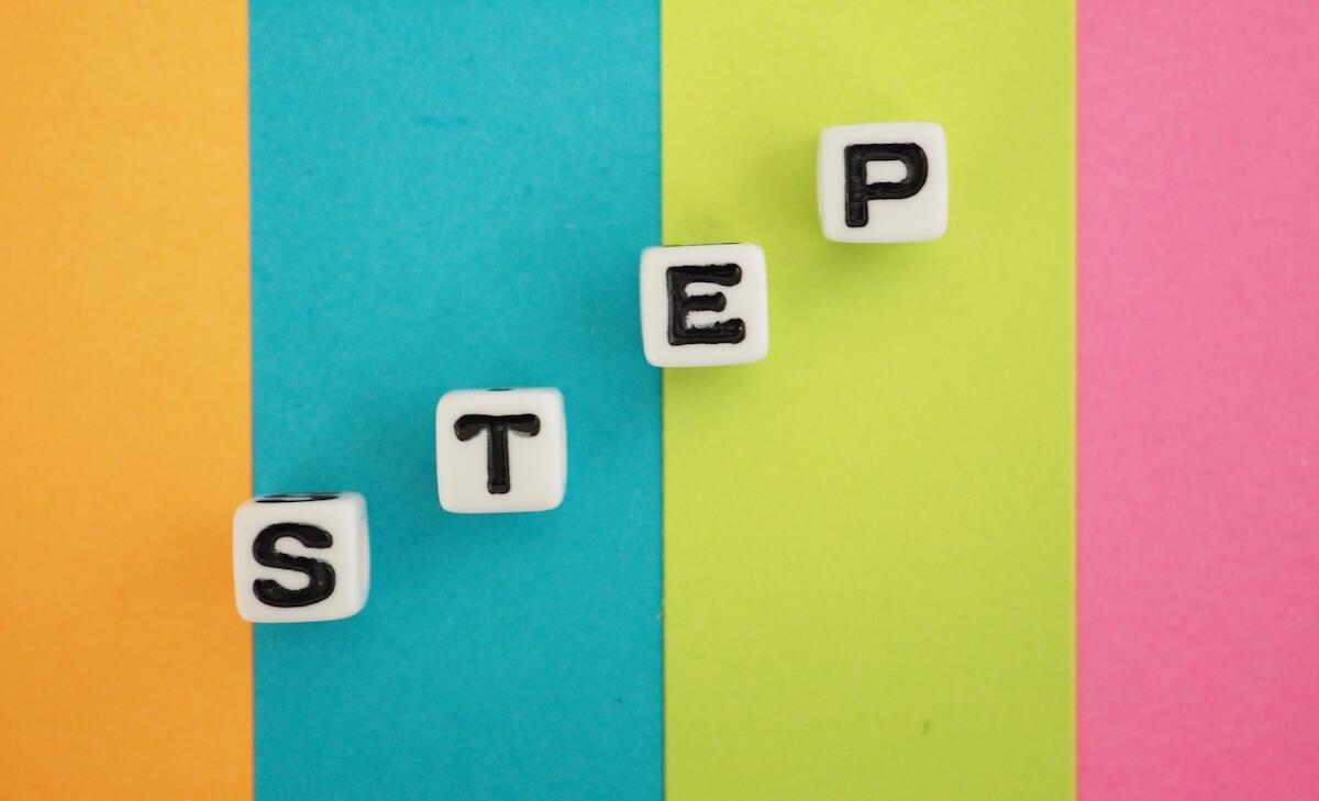 ファスティングの好転反応 4つのステップ